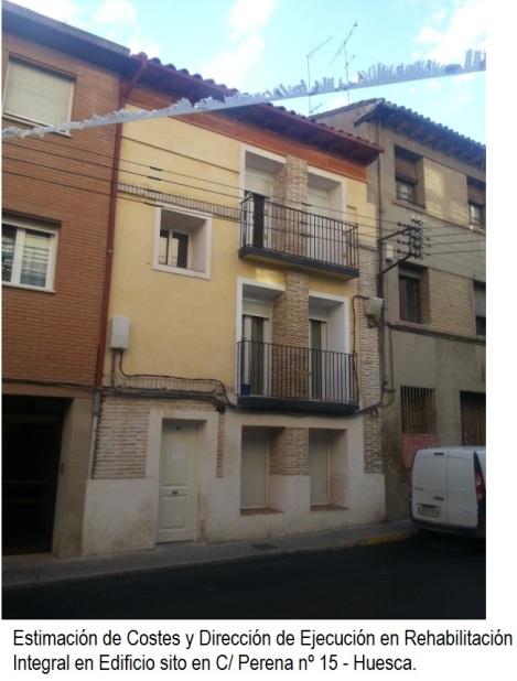 Calle Perena