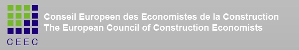 CONSEIL EUROPEEN DES ECONOMISTES DE LA CONSTRUCTION