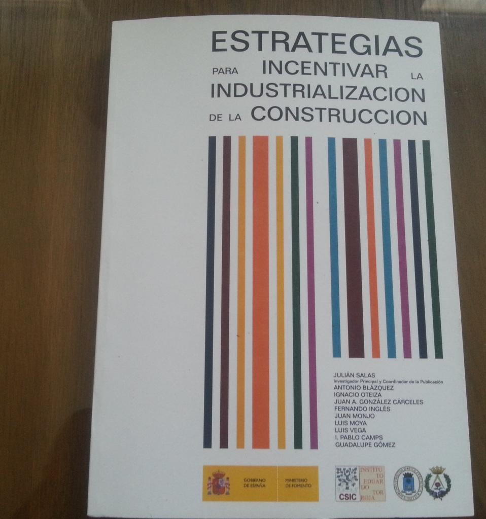 estrategias de industrialización