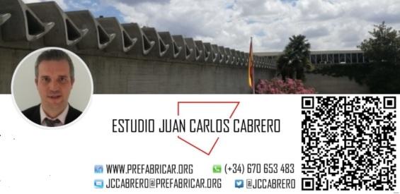 JUAN CARLOS CABRERO ARQUITECTO TECNICO